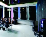 KTV娱乐室